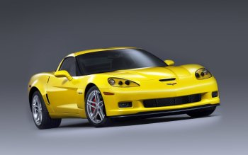 Vehicles - Chevrolet Corvette Wallpapers and Backgrounds ID : 501653