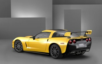 Vehicles - Chevrolet Corvette Wallpapers and Backgrounds ID : 501659