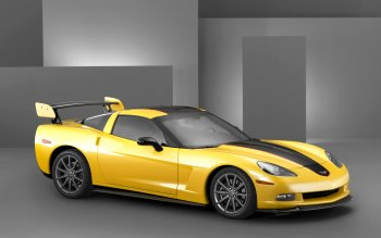 Vehicles - Chevrolet Corvette Wallpapers and Backgrounds ID : 501660
