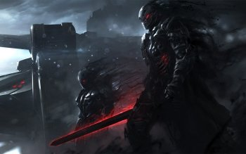 Sci Fi - Warrior Wallpapers and Backgrounds ID : 501780