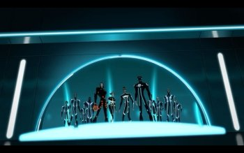 Телесериалы - Tron: Uprising Wallpapers and Backgrounds ID : 501880