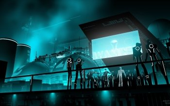Televisieprogramma - Tron: Uprising Wallpapers and Backgrounds ID : 501882