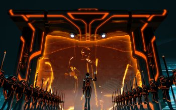 TV Show - Tron: Uprising Wallpapers and Backgrounds ID : 501891
