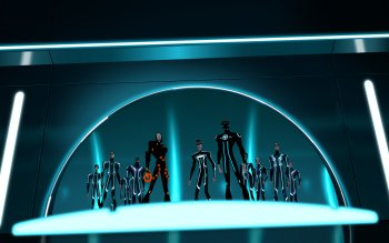 TV-program - Tron: Uprising Wallpapers and Backgrounds ID : 501910