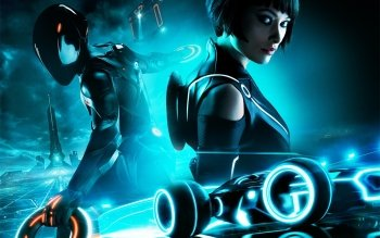 Movie - TRON: Legacy Wallpapers and Backgrounds ID : 502020