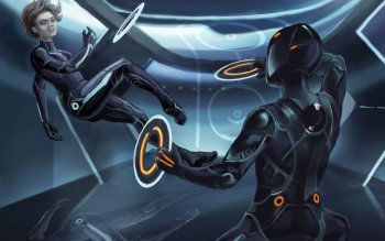 Movie - TRON: Legacy Wallpapers and Backgrounds ID : 502037