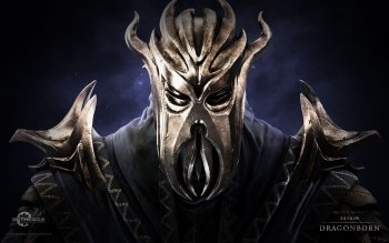 Video Game - The Elder Scrolls V: Dragonborn Wallpapers and Backgrounds ID : 502235