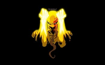 Comics - Iron Fist: The Living Weapon Wallpapers and Backgrounds ID : 502320