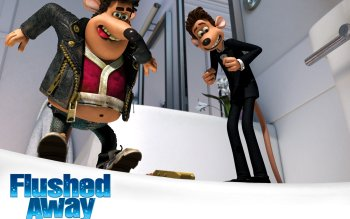 Movie - Flushed Away Wallpapers and Backgrounds ID : 502350