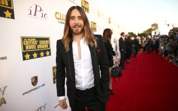 Beroemdheden - Jared Leto Wallpapers and Backgrounds ID : 502503