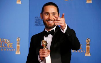 Celebrity - Jared Leto Wallpapers and Backgrounds ID : 502506