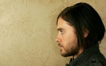 Celebrity - Jared Leto Wallpapers and Backgrounds ID : 502516