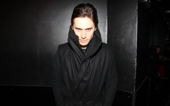 Kändis - Jared Leto Wallpapers and Backgrounds ID : 502520