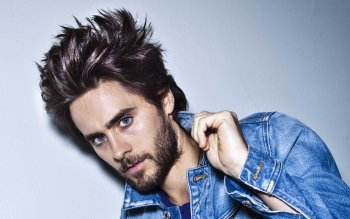 Celebrity - Jared Leto Wallpapers and Backgrounds ID : 502522