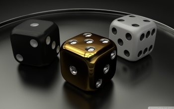 Spel - Dice Wallpapers and Backgrounds ID : 502670