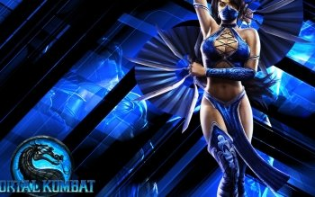 Video Game - Mortal Kombat Wallpapers and Backgrounds ID : 502687