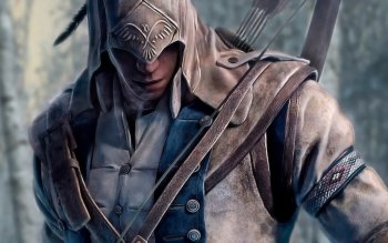 Video Game - Assassin's Creed III Wallpapers and Backgrounds ID : 502697