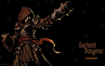 Video Game - Darkest Dungeon Wallpapers and Backgrounds ID : 502751
