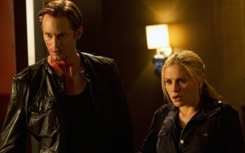Телесериалы - True Blood Wallpapers and Backgrounds ID : 502838