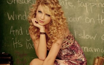 Music - Taylor Swift Wallpapers and Backgrounds ID : 502864
