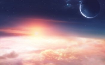 Fantascienza - Planet Wallpapers and Backgrounds ID : 502978