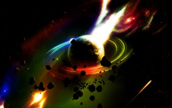 Fantascienza - Planet Wallpapers and Backgrounds ID : 502986
