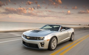 Vehicles - Chevrolet Camaro Wallpapers and Backgrounds ID : 503021
