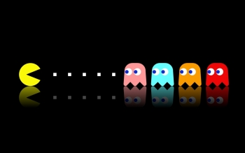Video Game - Pac-man Wallpapers and Backgrounds ID : 503080