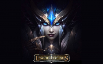 Video Game - League Of Legends Wallpapers and Backgrounds ID : 503759