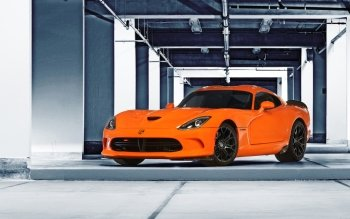 Транспортные Средства - 2014 SRT Viper TA Wallpapers and Backgrounds ID : 504155