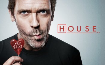 TV Show - House Wallpapers and Backgrounds ID : 504199