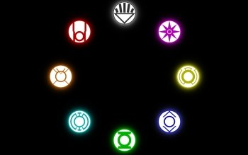 Комиксы - Lantern Corps Wallpapers and Backgrounds ID : 504459