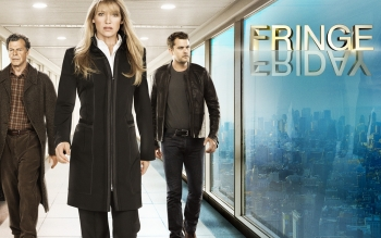 TV Show - Fringe Wallpapers and Backgrounds ID : 504716