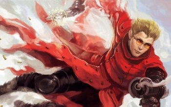 Anime - Trigun Wallpapers and Backgrounds ID : 504932