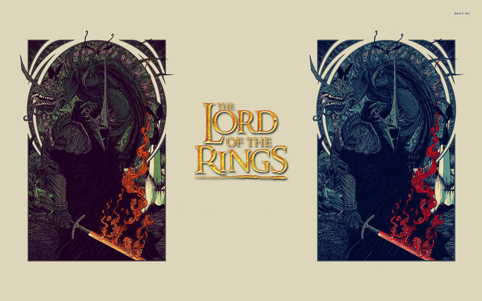 The Lord Of The Rings Hd Wallpaper Background Image 1920x1200