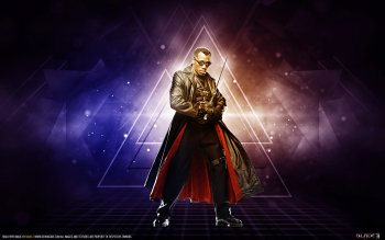 Movie - Blade 2 Wallpapers and Backgrounds ID : 506097