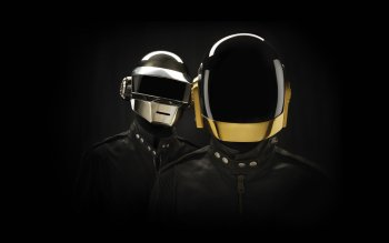 Music - Daft Punk Wallpapers and Backgrounds ID : 506257