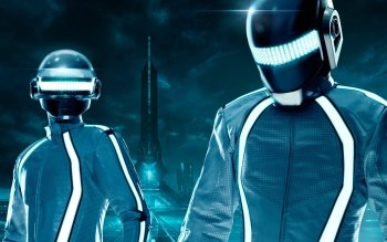 Música - Daft Punk Wallpapers and Backgrounds ID : 506263