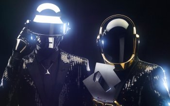 Music - Daft Punk Wallpapers and Backgrounds ID : 506268