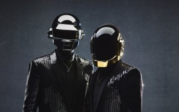 Music - Daft Punk Wallpapers and Backgrounds ID : 506270