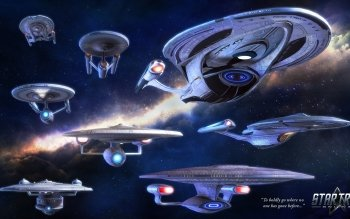 TV Show - Star Trek Wallpapers and Backgrounds ID : 506448