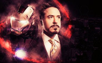 Movie - Iron Man Wallpapers and Backgrounds ID : 506714