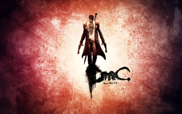 Video Game DmC: Devil May Cry Devil May Cry HD Wallpaper | Background Image