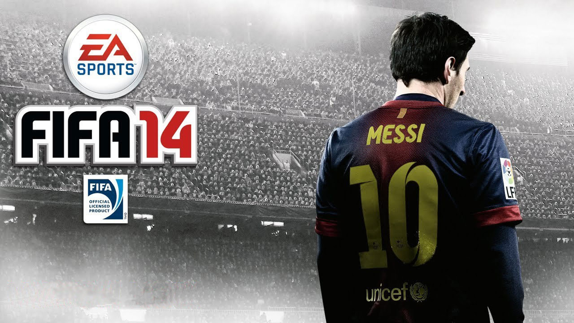 Fifa 14 full hd wallpaper and background image 1920x1080 id507704 video game fifa 14 wallpaper voltagebd Choice Image