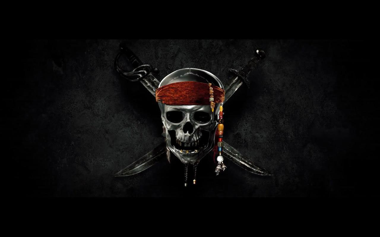 Pirates Of The Caribbean HD Wallpaper   Background Image ...