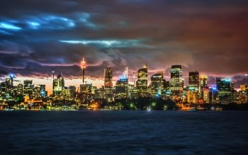 Man Made - Sydney  Wallpapers and Backgrounds ID : 507039