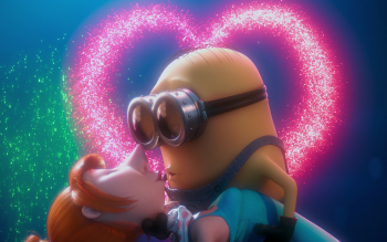 Movie - Despicable Me 2 Wallpapers and Backgrounds ID : 507891