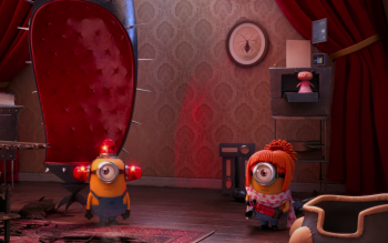 Movie - Despicable Me 2 Wallpapers and Backgrounds ID : 507938