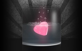 Artistic - Heart Wallpapers and Backgrounds ID : 509292