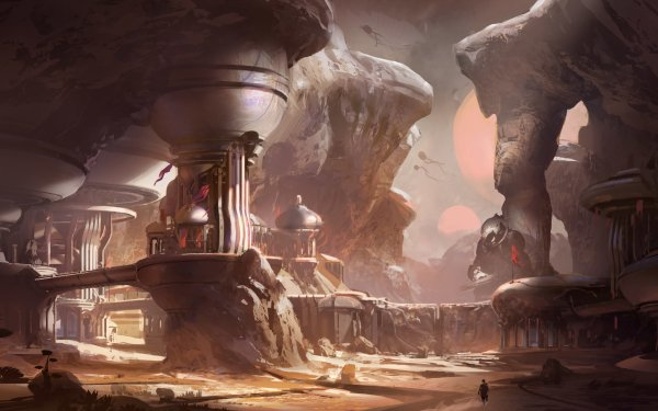 Videospel Halo 5: Guardians Halo Halo 5 Master Chief HD Wallpaper | Achtergrond